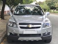 Hàng hiếm - Bán Chevrolet Captiva LTZ máy dầu số tự động bản full