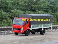 Bán xe Veam VT 260 động cơ hyundai khuyến mãi trước bạ