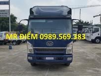 Bán xe tải FAW 6.2 tấn, FAW 6T2, xe tải FAW 6T2