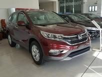 Bán Honda CR V đủ màu giá ưu đãi lên đến 100 triệu đồng - Honda ô tô Quảng Bình, liên hệ Lê Đạt 0911.37.2939