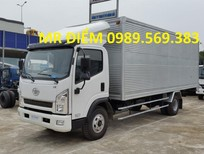 Xe Faw 6.9 tấn, xe tải Faw 6.9 tấn, Faw 6T9