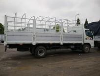 Cần bán gấp xe tải Olin700B thùng mui bạt, xin liên hệ Mr Tiến 0989125307