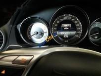 Cần bán lại xe Mercedes C300 đời 2013, màu bạc, nhập khẩu chính hãng chính chủ, giá 1000tr