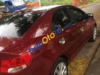 Bán Kia Forte đời 2015, màu đỏ xe gia đình