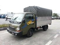 Thaco Trường Hải cung cấp các dòng xe chuyên dụng K2700 kiểu mới