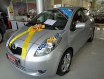Bán xe Toyota Yaris 1.3 2008, đã đi 77257 km