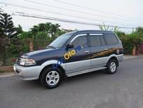 Cần bán xe Toyota Zace MT đời 2001, nhập khẩu, xe cũ