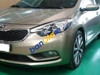 Bán xe Kia K3 2.0 AT đời 2015 chính chủ, giá tốt