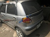 Cần bán Daewoo Matiz SE đời 2001, giá 83tr