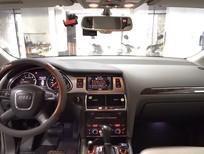 Bán xe Audi Q7 3.0L V6 Quantro đời 2012