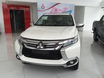 [TP.Hồ Chí Minh] Mitsubishi Pajero Sport 4x4 AT 2017, giá tốt, hỗ trợ cho vay 80% xe