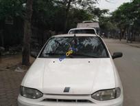 Bán ô tô Fiat Siena 1.3 năm 2001, màu trắng, ít sử dụng, giá chỉ 68triệu - ĐT 0915558358