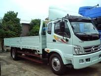 Hải Phòng bán xe tải thùng 7 tấn Trường Hải Thaco Ollin