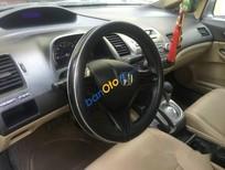 Bán xe Honda Civic 1.8 2008, số tự động, giá 415tr