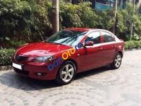 Chính chủ bán Mazda 3 AT đời 2005, màu đỏ