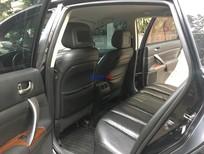 Bán xe Nissan Teana 2.0AT đời 2010, màu đen, xe nhập