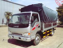 Đại lý xe tải JAC tại Thái Bình