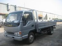 [Thái Bình] Bán xe tải JAC 2.4 tấn mới 2017, khuyến mại lớn