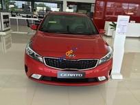 Bán ô tô Kia Cerato đời 2017, màu đỏ