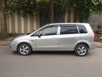 Hoang Long Auto cần bán gấp Mazda Premacy AT 2005, màu bạc, 285 triệu