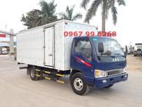 Bán xe tải JAC 5 tấn tại Hưng Yên