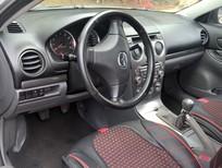 Xe Mazda 6 đăng ký 1010, màu bạc