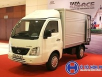 Xe tải TaTa 990kg Super Ace Ấn Độ