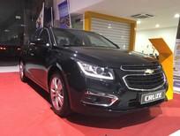 Bán Chevrolet Cruze LTZ  trả góp 100%
