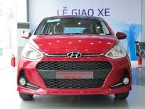 Hyundai i10 2017 mới xuất xưởng, giá giảm tốt nhất tại Hyundai Bà Rịa Vũng Tàu