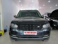 Cần bán xe LandRover Range Rover HSE 2013 đk 2015, nhập khẩu nguyên chiếc