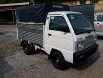 Xe tải Suzuki 500kg thùng mui bạt