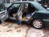 Cần bán xe Mercedes Benz C Class 2000, số sàn, giá cạnh tranh