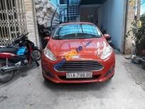 Chính chủ bán Ford Fiesta AT đời 2014, màu đỏ, 495 triệu