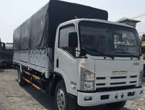 Xe tải Isuzu FN129 8.2 tấn thùng dài 7m