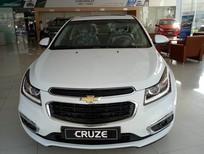 Đẳng cấp thương hiệu trong dòng xe Chevrolet Cruze LT 2017