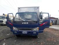Mua bán xe tải JAC 5 tấn cũ mới Hải Dương 0888.141.655