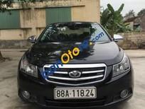 Bán xe Daewoo Lacetti CDX đời 2009, giá tốt