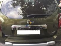 Cần bán xe Renault Duster 4x4 đời 2017, xe nhập