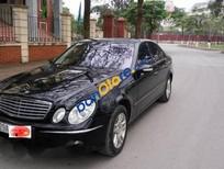 Bán xe Mercedes E class đời 2005, 405 triệu