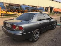 Cần bán gấp Mazda 626 sản xuất 1995, màu xám, nhập khẩu chính hãng