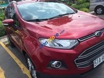 Gia đình cần bán Ford Ecosport 1.5AT Titanium 2014, bản full option