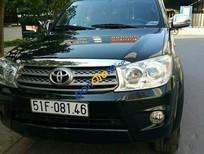 Bán xe Toyota Fortuner V SUV 2009, giá 590tr