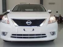 Bán xe Nissan Sunny xv 2016, màu trắng, giá tốt