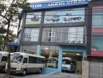 HOT 2017: Xe khách Hyundai County Đồng Vàng thân dài - Đẳng cấp ngành vận tải!