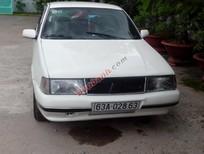 Bán ô tô Fiat Tempra đời 1997, màu trắng, xe nhập, giá chỉ 40 triệu