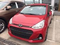 Cần bán Hyundai Grand i10 2017, màu đỏ, nhập khẩu chính hãng