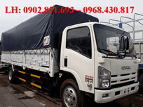 Bán xe tải Isuzu 8 tấn 2/ 8.2 tấn, thùng dài 7 mét - Xe tải Isuzu 8.2 tấn/ 8.2 tấn, giá tốt giao ngay