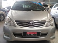 Bán xe Toyota Innova V 2009, màu bạc, số tự động, giá tốt