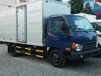 Bán xe tải Hyundai tải trọng 3.5T nâng tải 6.4 tấn, hỗ trợ trả góp với giá ưu đãi tại hải phòng
