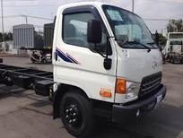 Bán xe tải Thaco Hyundai HD6500, xe tải Hyundai 6.4 tấn tại Hải Phòng